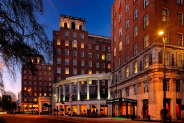Grosvenor House Hotel Park Lane London