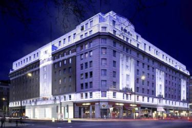 The Cumberland Hotel Marble Arch