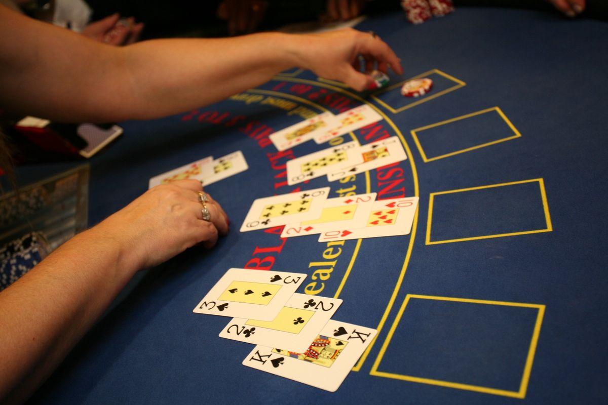 VIP Fun Casino Parties